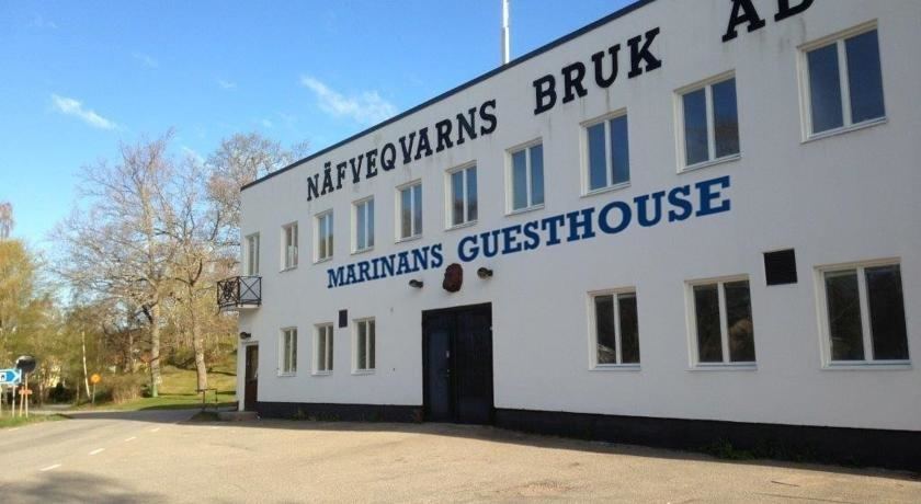 Marinans guesthouse